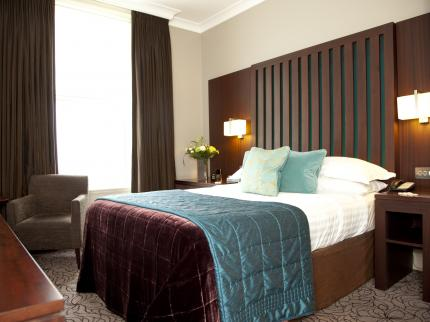 Grand Jersey Hotel and Spa - Laterooms