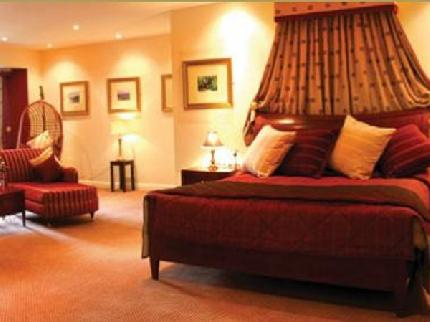 Park Hotel Kiltimagh - Laterooms