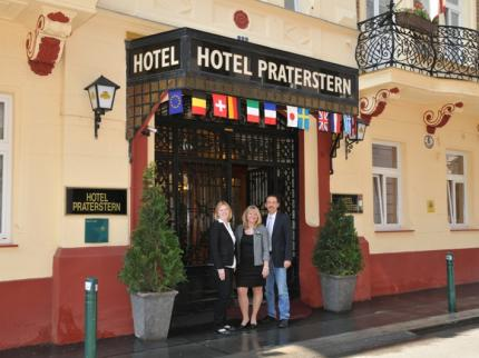 Hotel Praterstern - Laterooms