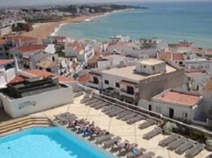 Belver Boa Vista Hotel & Spa Adults-Only **** - Laterooms