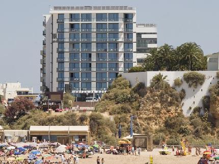 Rocha Hotel Apartamento - Laterooms