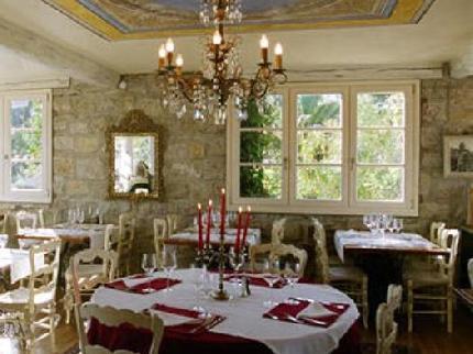 Hotel Eze Hermitage - Laterooms