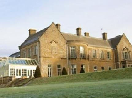 Wyck Hill House Hotel and Spa - Laterooms