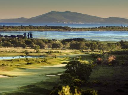Argentario Resort Golf & Spa - Laterooms
