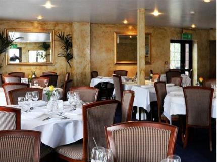 La Fontana Italian Restaurant with Rooms - Laterooms