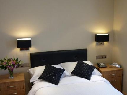Kings Lodge Boutique Guest Accommodation - Laterooms