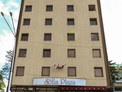 Sofia Plaza - Laterooms