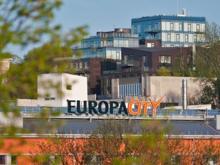 Europa City Vilnius - Laterooms