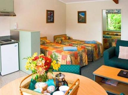 Bay of Islands Gateway Motel - Laterooms