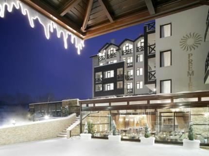 Premier Luxury Mountain Resort - Laterooms