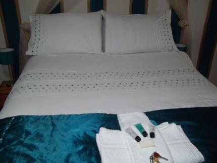 Aquarius Bed & Breakfast - Laterooms