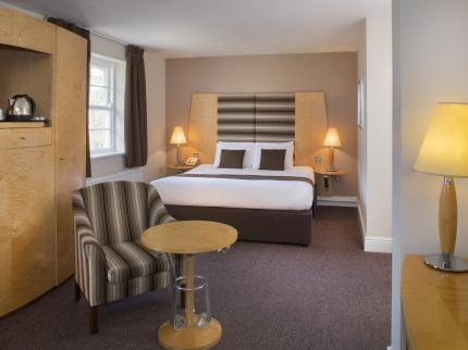 Corus Regency Solihull - Laterooms
