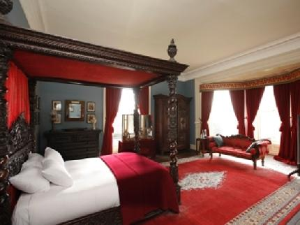 Castle Leslie Estate - Laterooms
