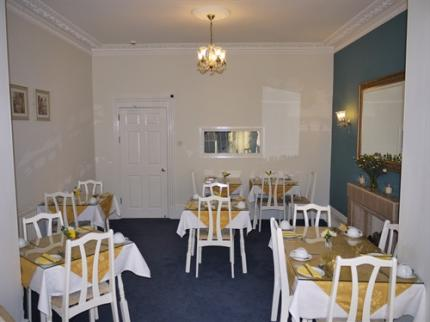 Babbacombe Guest House - Laterooms