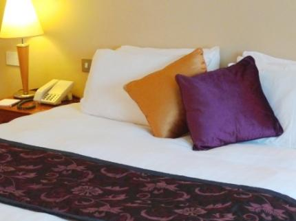 The Roman Way Hotel - Laterooms