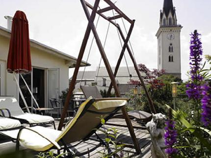 Romantik Hotel Post Villach - Laterooms