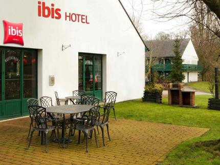 ibis Coventry South - Laterooms