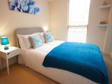 Savvy Serviced Apartments – Vizion - Laterooms