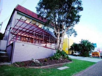 Flinders Motel - Laterooms