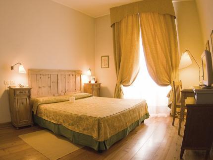 Grand Hotel Bagni Nuovi - Laterooms