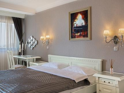 Hotel Adrovic - Laterooms