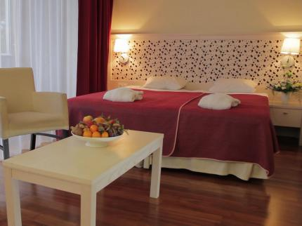 Hotel Jurmala Spa & Conference Center - Laterooms