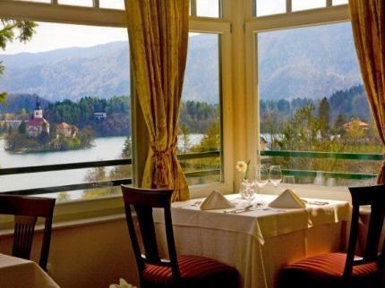 Hotel Triglav Bled - Laterooms