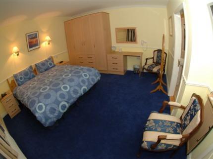 Avlon House Bed & Breakfast - Laterooms