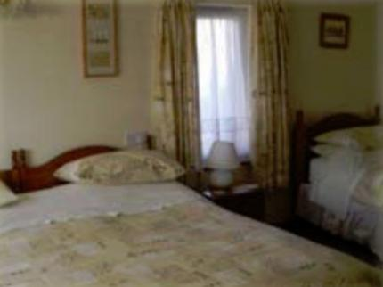 Jevington Bed and Breakfast - Laterooms