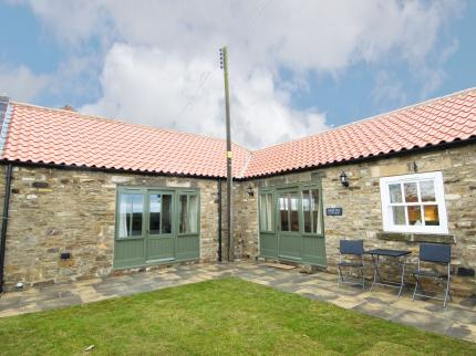 Littlewhite Farm Cottages - Laterooms