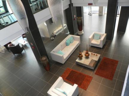 Idea Hotel Milano Centrale - Laterooms