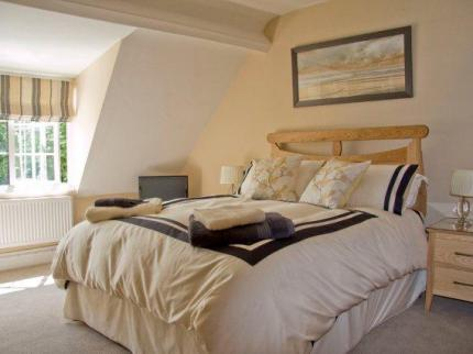 Glandwr Mill Country House B & B - Laterooms