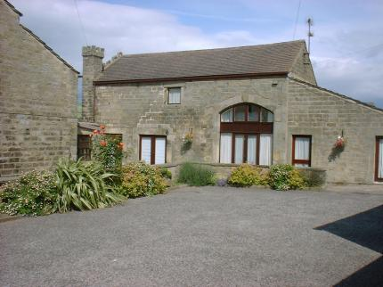 Foxholes Farm Self Catering Cottages - Laterooms