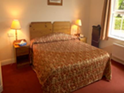 Bannville House Hotel - Laterooms
