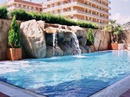 Hotel Serhs Sant Jordi - Laterooms