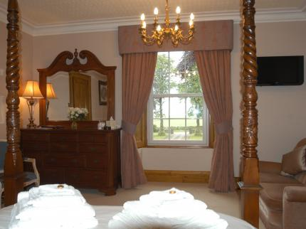 Trochelhill Country House Bed & Breakfast - Laterooms