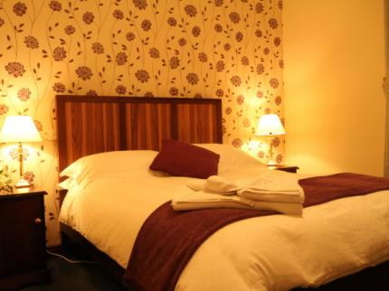 Batemans Mill Hotel - Laterooms
