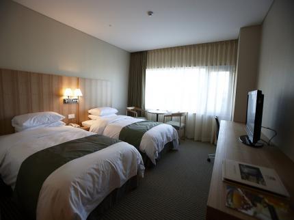 Best Western Premier Guro Hotel - Laterooms