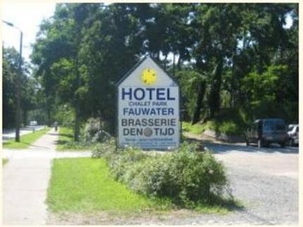 Hotel Fauwater - Laterooms