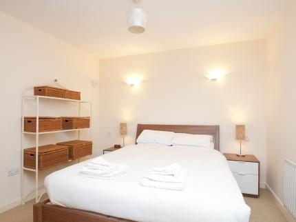 Cleyro Serviced Apartments - Harbourside - Laterooms
