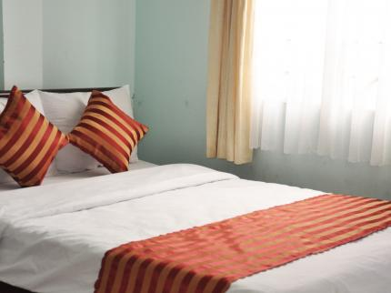 Hai Duyen Hotel - Laterooms