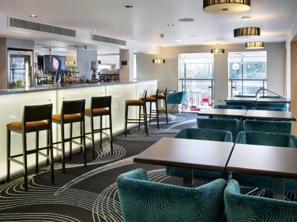 Holiday Inn NEWCASTLE - JESMOND - Laterooms