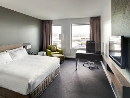 Crowne Plaza ADELAIDE - Laterooms