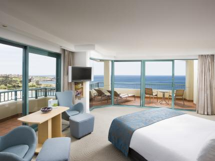Crowne Plaza COOGEE BEACH-SYDNEY - Laterooms