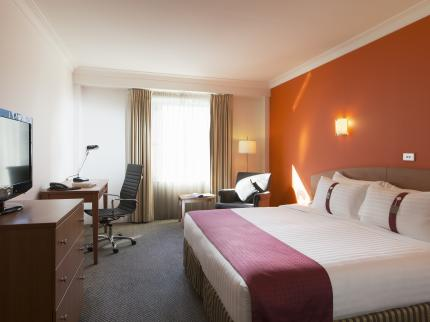Holiday Inn DARLING HARBOUR - Laterooms