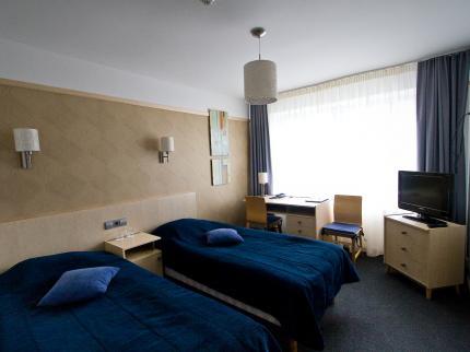 Tartu Hotel - Laterooms