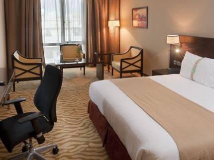 Holiday Inn RIYADH - OLAYA - Laterooms