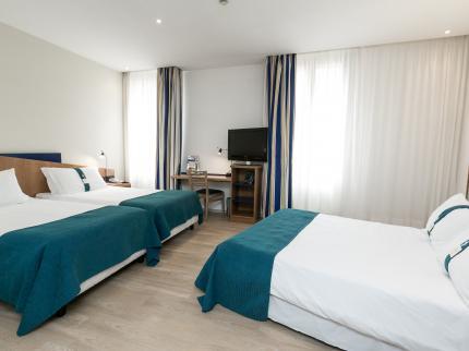 Holiday Inn Express ROME - SAN GIOVANNI - Laterooms