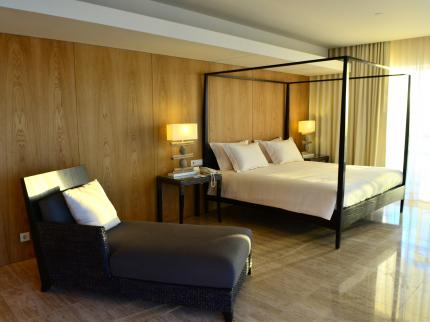 Crowne Plaza VILAMOURA - ALGARVE - Laterooms