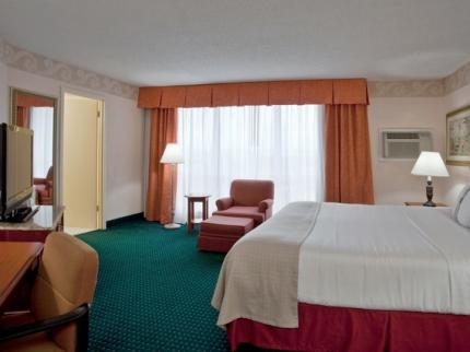Holiday Inn MIAMI-INTERNATIONAL AIRPORT - Laterooms